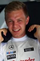 Sur og ærlig Kevin: Undskyld! Kevin Magnussen, Formel 1, Kimi Räikonnën, Malaysia