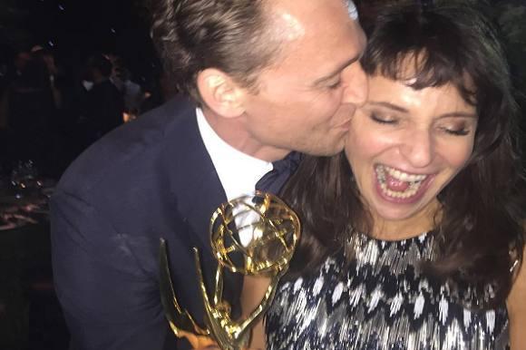 Susanne Bier vinder Emmy-pris! Susanne Bier, Emmy, Oscar, Natportieren