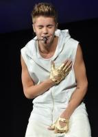 Rock-legende: Justin Bieber er lort! bieber
