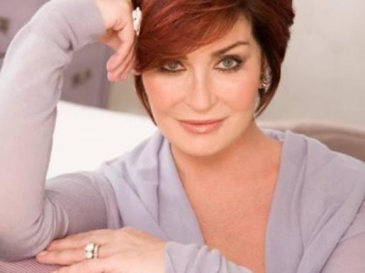 Sharon Osbourne sviner Kardashian! sharon osbourne, kim kardashian