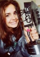 Stephania er fræk og uperfekt! Stephania Potalivo, shot happens, zulu awards, årets skuespillerinde, uperfekt