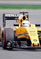 Reserve kører afløser IKKE Kevin! Kevin Magnussen, Formel1, Formula1, Renault, Spanien, Grand prix, Reserve