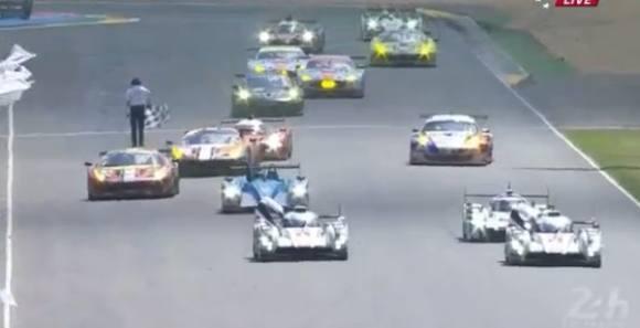 Tom Kristensen: Overvejer karrierestop! Tom Kristensen, Audi, Le Mans, andenplads,