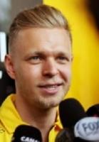 Magnussens Italienske skuffelse! Kevin Magnussen, Italien, 17.plads