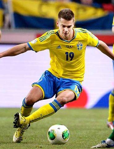 FCK henter svensk landsholdsspiller! fc københavn, fodbold
