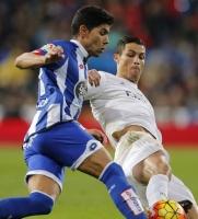 Real Madrid straffet med megakarantæne! real madrid, fodbold
