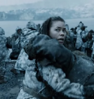 'Borgen'-stjerne i 'Game of Thrones'! birgitte hjorth sørensen, game of thrones, borgen