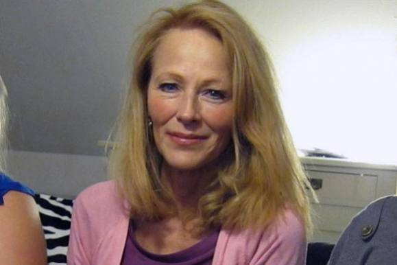 Suzanne Bjerrehuus: Slap af Margrethe! Suzanne Bjerrehuus, Dronning, Margrethe, Oliver, Big Brother, Kanal 5