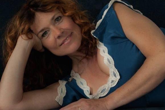 Joan Ørting åbner op om barnløst liv! joan ørting, tv 2