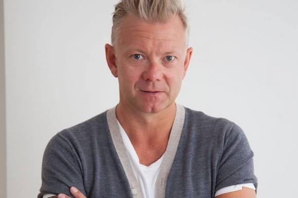Casper C. står bag stor ny HBO-serie! casper christensen, frank hvam
