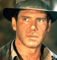 Vildt: Harrison Ford overlever flystyrt! harrison ford, indiana jones, hollywood