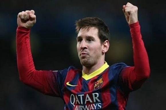 Messi skal i fængsel! Messi, fængsel, skattesvig