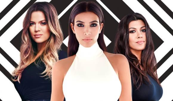 Kardashians scorer filmdeal på $100 millioner! Kim kardashian, khloe kardashian, kourtney kardashian, kris jenner, kylie jenner, kendall jenner, bruce jenner, caitlyn jenner, kanye west