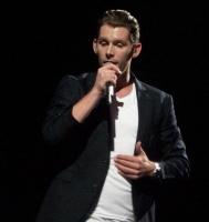 Seebachs vilde albumsalg: Se tallene! rasmus seebach, danish music awards