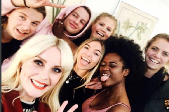 Bookmaker: De ryger ud af X Factor! Mette Lindberg, X Factor, bookmaker, favorit