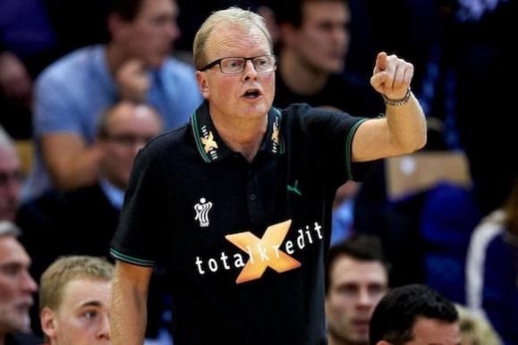 Ulrik Wilbek stiller op som borgmester! ulrik wilbek, håndbold, venstre