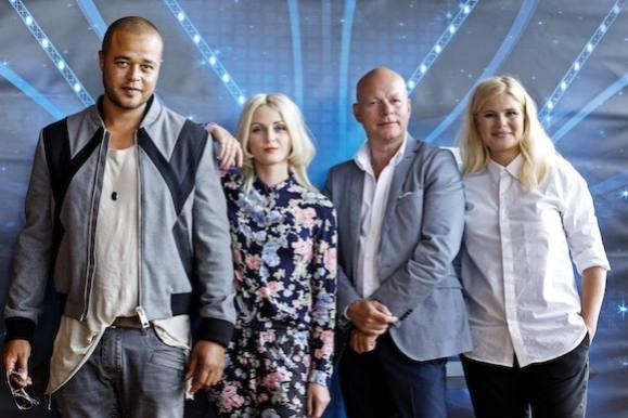 Afsløring: Hun er ny X Factor-dommer! x factor, mette lindberg