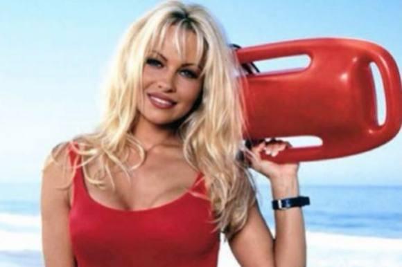 Pamela storsviner Hollywood-dansker! pamela anderson