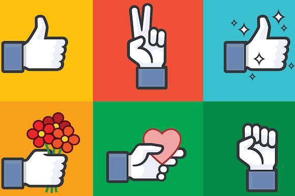 Facebook gik ned! facebook, sociale medier