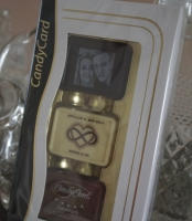 Gæsterne fik gaver af Ibi og Makienok! ibi støving, simon makienok