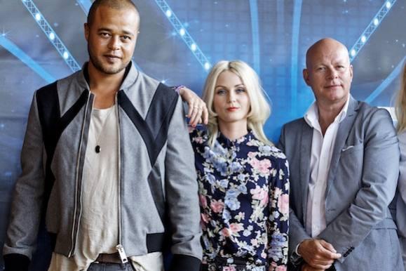 Ny dommer om 'X Factor': Det er voldsomt! x factor, mette lindberg