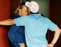 Rory McIlroy: Jeg er problemet! Rory McIlroy, Caroline Wozniacki, brud, kæreste, forlovet, single