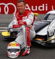 Tom K. stopper: Jeg er n�et i m�l! tom kristensen, motorsport