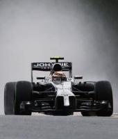 McLaren støtter Kevin efter straf! kevin magnussen, formel 1