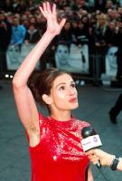 Julia Roberts' modige protest i Cannes! Julia Roberts, Cannes, Cannes film festival