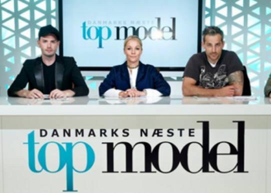 Topmodel-dommer om Basim: Neger og pizzadreng! Basim, Topmodel, Dannebrog, Jesper Thomsen