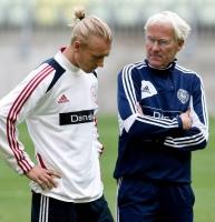 DBU: Olsens afløser bliver en kvinde! dbu, morten olsen, fodbold