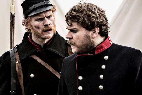 1864-film klar: Biograferne siger nej tak! 1864, ole bornedal