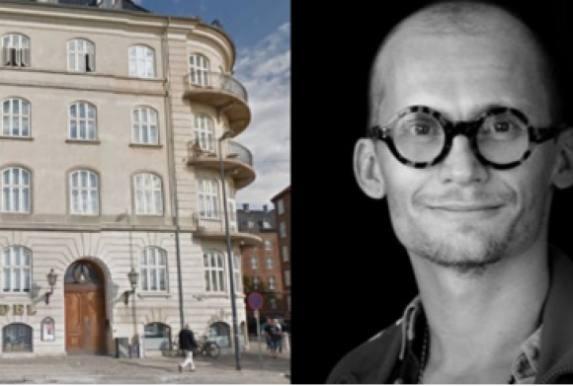 Buddhist-millionær giver husly til Martin! Martin Jørgensen