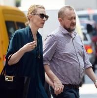 Cate Blanchett: Jeg datede kvinder! cate blanchett, cannes