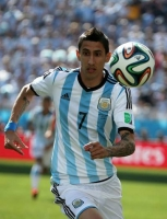 Van Gaal presser på for Di María-køb! fodbold, united, van gaal