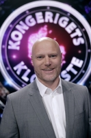 Hvem er Danmarks klogeste? Kongerigets Klogeste, DR, Mads Steffensen