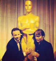Mads Mikkelsen: Vil vinde en Oscar denne gang! Mads Mikkelsen, Oscar, Jagten