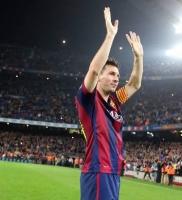 Spansk medie: Barça-træner fyret! fc barcelona, luis enrique, lionel messi