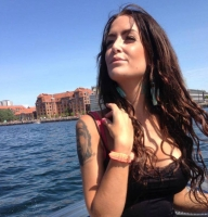 stephanie Kessler bryster erotik guide