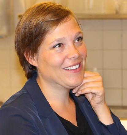 Astrid Krags vilde vægt-forvandling! astrid krag, vild med dans
