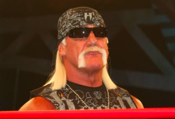 Hulk Hogans sex-video vises i retten! sex