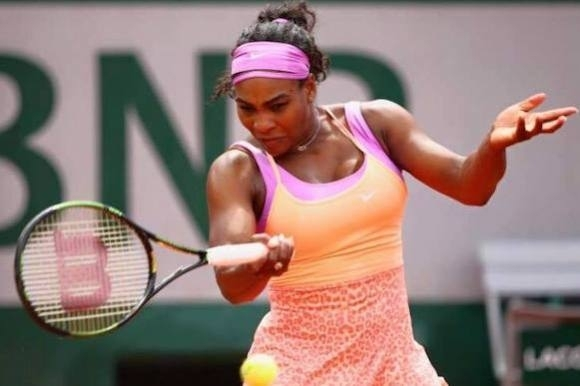 Serena Williams store afsløring! Serena Williams, gravid, første, barn