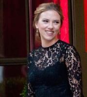 Scarlett Johansson: Elsker sexscener! scarlett johansson, hollywood