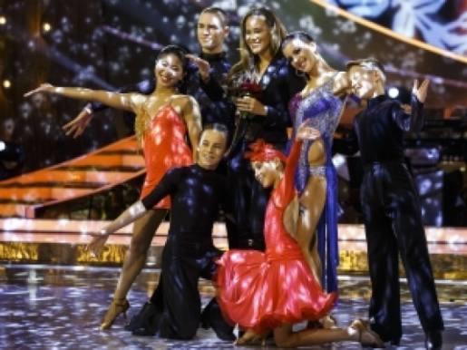 De 3 største Vild med dans-skandaler! vild med dans