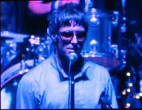 Uægte barn koster kassen for Oasis-stjerne!  Oasis, Liam Gallagher