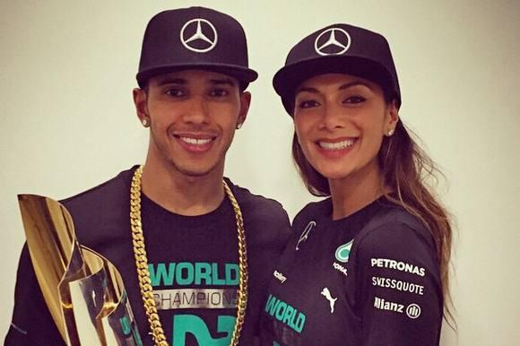 Lewis Hamilton presses til ægteskab! lewis hamilton, nicole scherzinger, formel 1