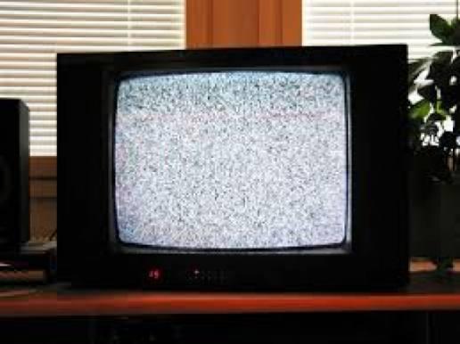 Sådan undgår du sort skærm i februar! analog tv, Yousee