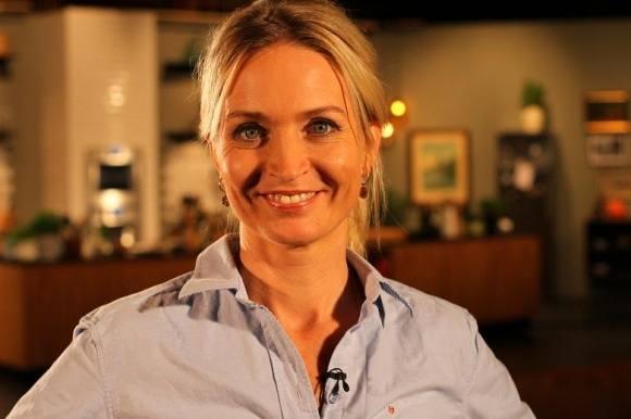 Annette Heick: Eurovision bliver kaos! Anette Heick, Eurovision, København, kaos