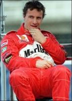 Formel 1 stjerne i fængsel! Formel 1, Eddie Irvine, Michael Schumacher, Ferrari