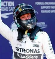 Formel 1-drama: Hamilton-sejr foran Putin! formel 1